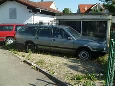 Verkaufe 2 Passat 32b Syncro Biete Volkswagen