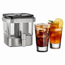 Kitchenaid Cold Brew by Kitchenaid Cold Brew Coffee Maker The Green