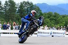 bmw motorrad days japan 2017が9月9日 10日に開催 バイクニュース タンデムスタイル
