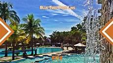Resort Blue Tree Lins