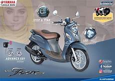Fino Grande Modif by 64 Modifikasi Motor Fino Grande Terbaik Dan Terupdate