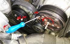 magnetkupplung klimakompressor wechseln astra h caravan 1 7 cdti 0035 ahp z17dtr