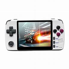 Powkiddy 16gb Inch Screen Handheld Retro by Powkiddy Q80 16gb 3 5inch Ips Screen 1000 Retro