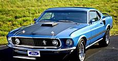 fastest ford mustang part 5 1969 mach 1 cobra jet