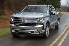 2019 Chevrolet Hd Trucks by 2019 Chevrolet Silverado 1500 Gets 2 7 Liter Inline Four