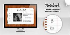 card templates html free business card vcard html website templates