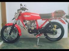 Gl 100 Modif by Honda Gl 100 Modifikasi Racing Racinglook