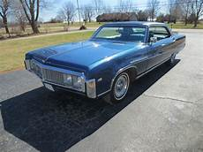 1969 Buick Electra 225 by 1969 Buick Electra 225 For Sale Classiccars Cc 1070424