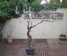 branche de bois flotté decoration jardin bois flott 233