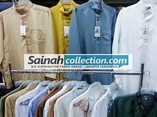 grosir gamis muslim pria catton distributor grosir baju