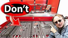 why not to buy snap on tools