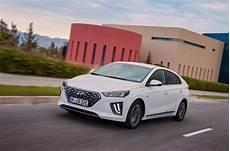 Hyundai Ioniq In Hybrid 2019 Review Autocar