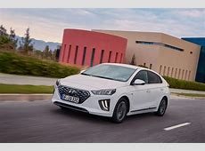 Hyundai Ioniq plug in hybrid 2019 review   Autocar
