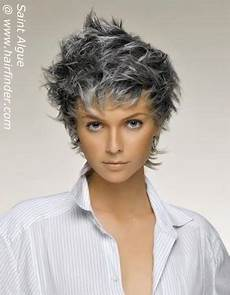 salt and pepper hairstyles photos and video tutorials the haircut web
