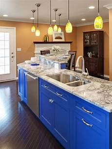 Painted Kitchen Furniture Attractive Diy Painted Kitchen Cabinet Ideas