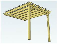 plans for pergola attached to house woodwork attached pergola plans pdf plans