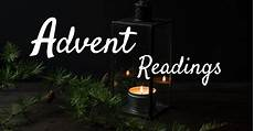 advent readings for 2019 scripture for lighting wreath