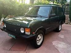 automobile air conditioning service 1990 land rover range rover parental controls 1990 range rover classic 2 door 3 9 v8 for sale youtube