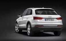 Audi Q3 1 4 Tfsi Petrol Launched At Rs 32 20 Lakh