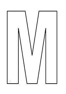 resultado de imagem letra m alfabeto molde letra m molde de letras grandes e letras