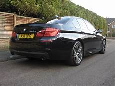 used 2011 bmw f10 5 series post 10 535d m sport for sale