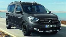 Dacia Dokker Stepway Tce 115 Start Stop Celebration Adac