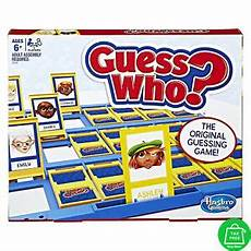 guess my age for kids guess who board game classic kids adult play tabletop family fun children age 6 ebay