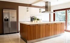 ilot central prix l 238 lot central de cuisine en 5 points constructeur travaux