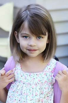 coiffure enfant fille coiffures coupe and on