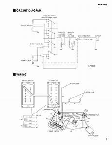circuit diagram wiring circuit diagram wiring yamaha electric guitar rgx 420s user manual