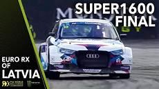 rx super1600 2018 neste world rallycross of