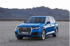 Der Neue Audi Q7 Suv 2015 Endlich Authentisch 4x4news