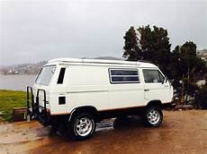 vw t3 syncro busta our vw t3 syncro cervan volkswagen vanagon t25