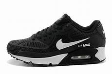 top quality nike air max 90 kpu white black s s