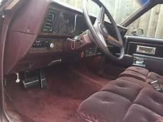 how make cars 1986 pontiac parisienne parking system pontiac parisienne sedan 1986 brown for sale 1g2bt69h1gx200273 1986 pontiac parisienne brougham v8