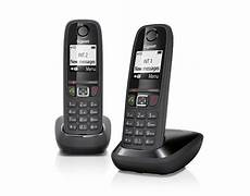 gigaset as 405 l36852 h2501 k101 gigaset as405 duo dect identificatore