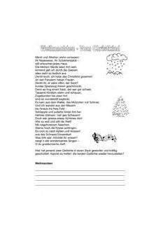 arbeitsmaterialien gedichte lieder 4teachers de