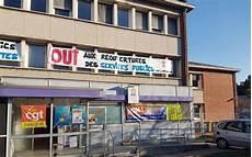 La Courneuve La Cgt Rouvre La Boutique Edf Front