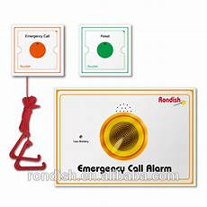 emergency wireless disabled toilet alarm system buy toilet alarm system disabled toilet alarm