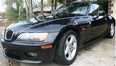 old car repair manuals 1997 bmw z3 engine control find used 1997 bmw z3 convertible black tan classic roadster styling 2 8l v6 manual 5speed in