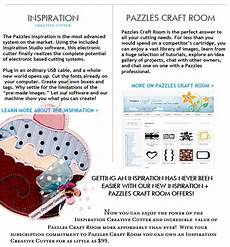 promo1 pazzles inspiration and the pazzles craft room