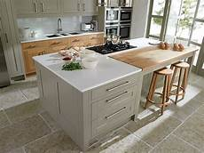 Kitchen Breakfast Bar Ireland by Woodbank Kitchens Northern Ireland Based Kitchen Design