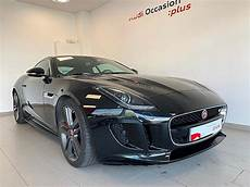 jaguar coupé occasion occasion jaguar f type coupe 224 villeneuve d ascq 59 5931