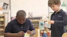 look school what does a montessori school look like