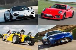 Best Handling Cars 2018  Modified Dur A Flex