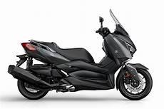 new yamaha x max 400 announced