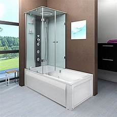 Acquavapore Dtp50 A000r Wanne Duschtempel Badewanne Dusche