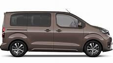 Toyota Proace Verso Family - toyota proace verso family finance avaliable beadles