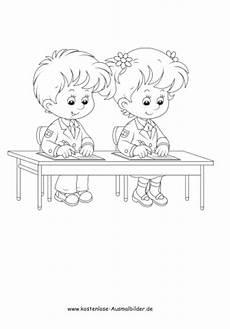 Malvorlagen Kinder Kostenlos Lernen Ausmalbilder Schulkinder Lernen Menschen Zum Ausmalen