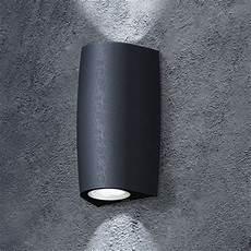 fumagalli marta 90 up down led wall light black wesco electrical ltd